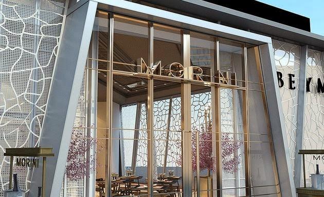 Beymen Morini Restoran / Zorlu Center