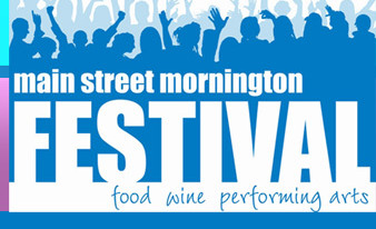 MORNINGTON MAIN STREET FESTIVAL