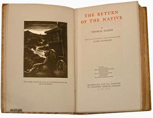 fate and eustacia in return of the native Eustacia vye es una hermosa y enigmática joven que the return of the native (1994) [el regreso del nativo] subespañol deayer.