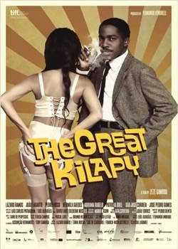 Download O Grande Kilapy TSRip AVI + RMVB Torrent