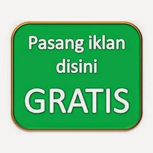 Pasang Iklan Gratis +6281287783331 - +628119772131