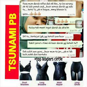 FEEDBACK TESTIMONI PREMIUM BEAUTIFUL