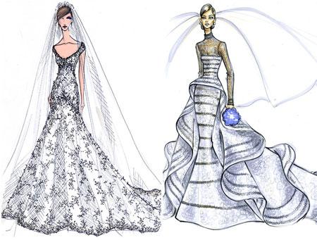 Wedding Dress Free Images