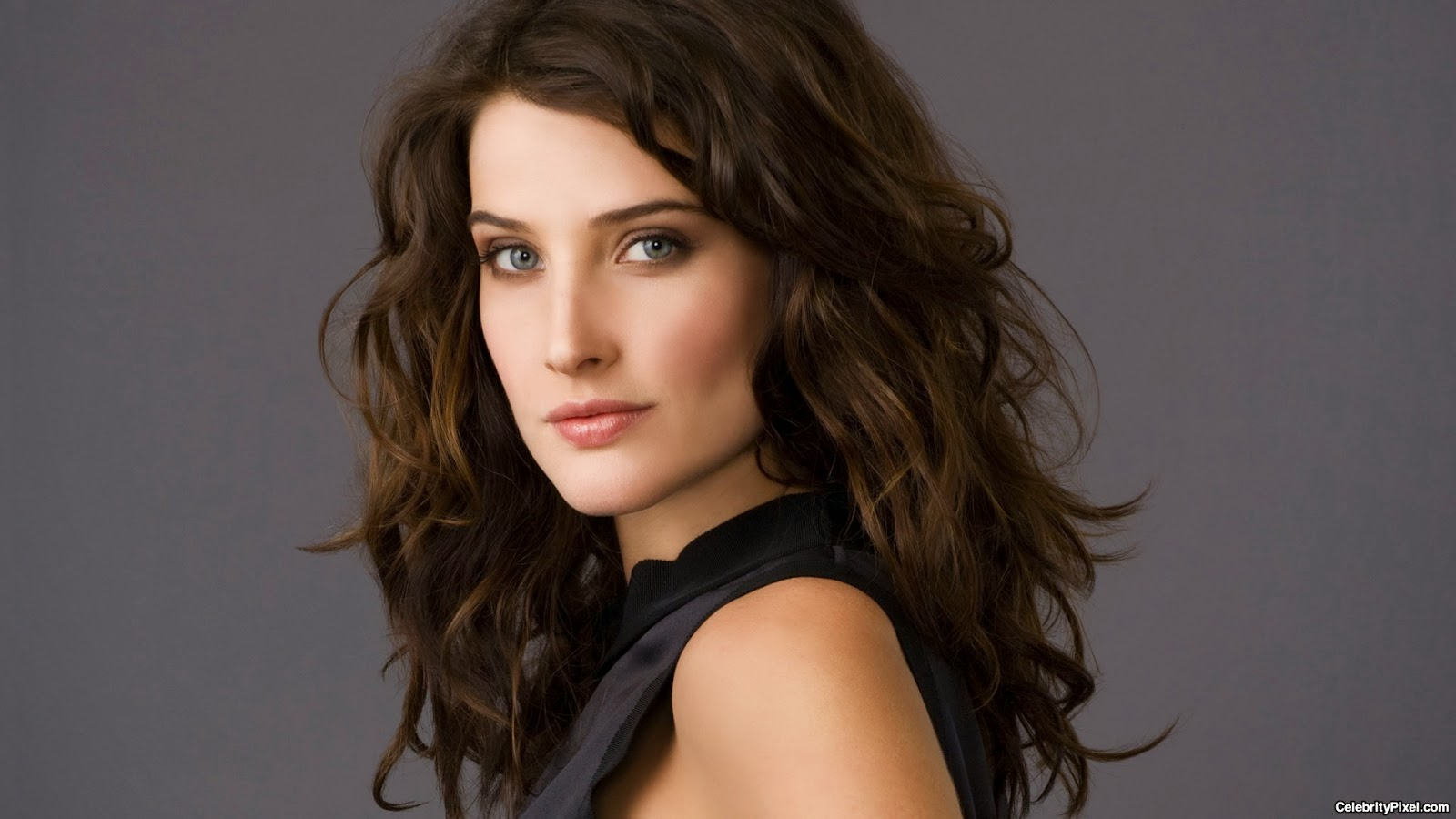 Chatter Busy Cobie Smulders Quotes