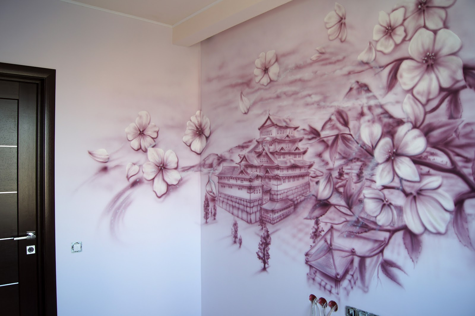 Дизайн зала в квартире своими руками