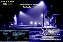La Ultima Noche del Mundo de Ray Bradbury