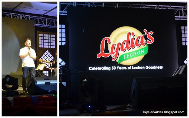 Lydia's Lechon