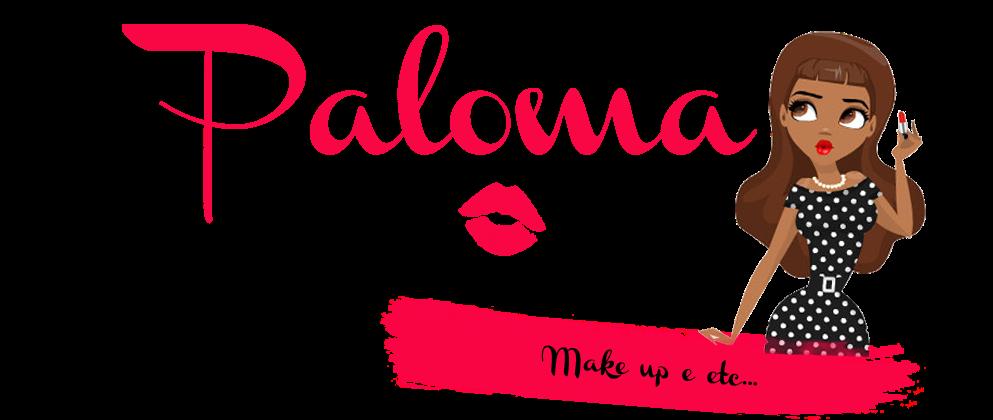 Paloma Cristóvão