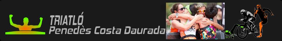 Club Triatló Penedès Costa Daurada