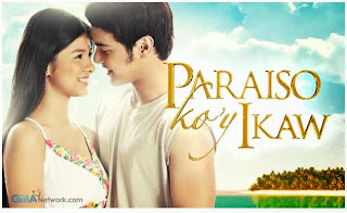 Watch Paraiso Ko'y Ikaw Pinoy TV Show Free Online.