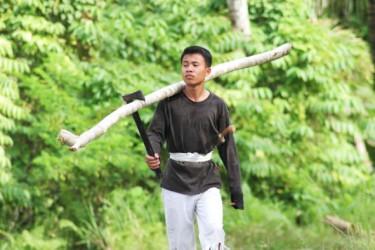 pemuda desa