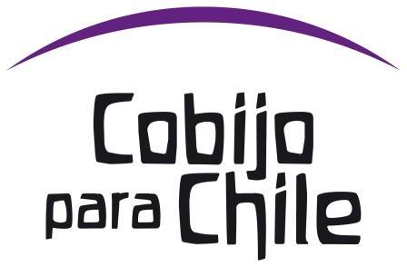 Cobijo para Chile