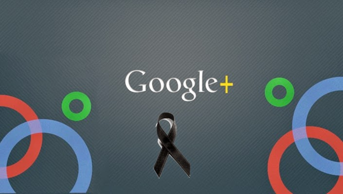 ¿Está muriendo Google Plus?