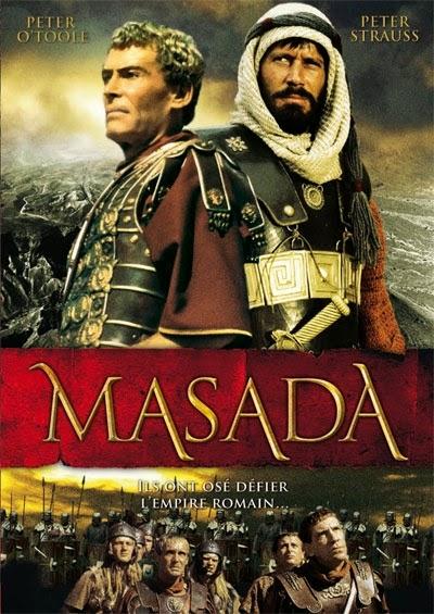 Capitulos de: Masada