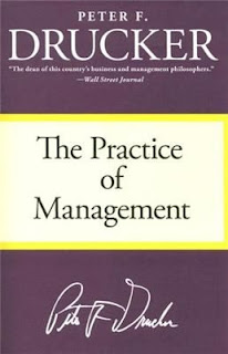 La Práctica del Management - Peter Drucker