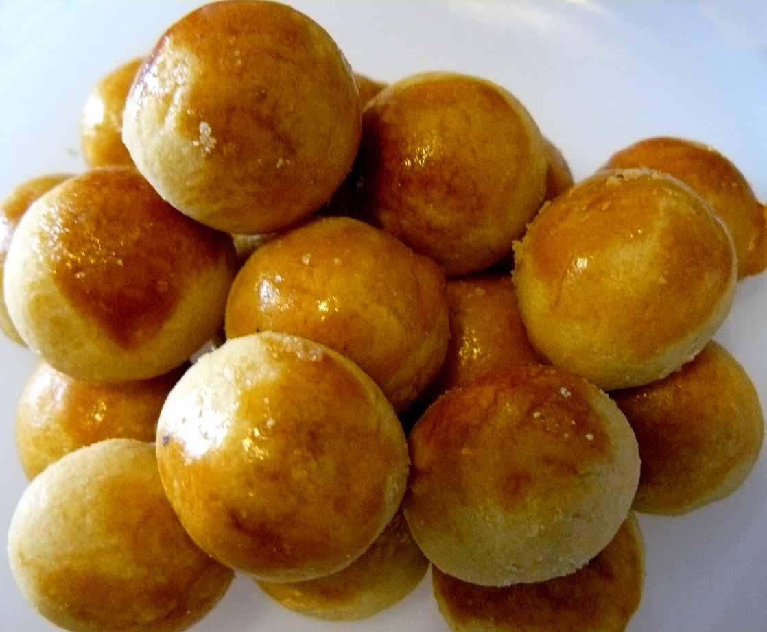 Resep Kue Nastar Kreasi Baru Untuk Lebaran ~ Berita|Gadget ...