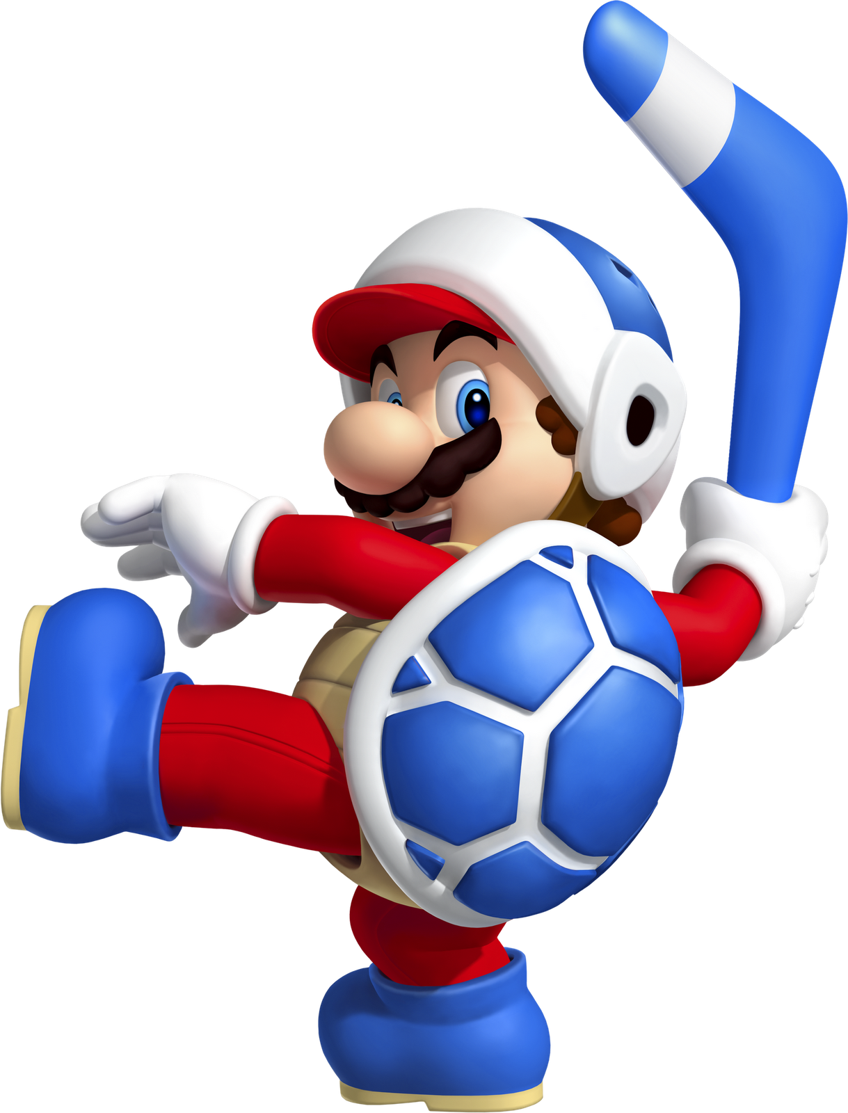 Super Mario HD & Widescreen Wallpaper 0.508729958828614