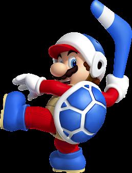 #27 Super Mario Wallpaper