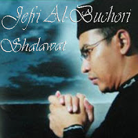 Download Lagu Uje - Shalawat Cinta