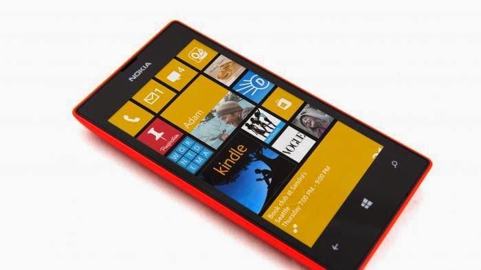 2 Ponsel Microsoft Lumia Terbaru Dengan Harga Di Bawah 1 Juta