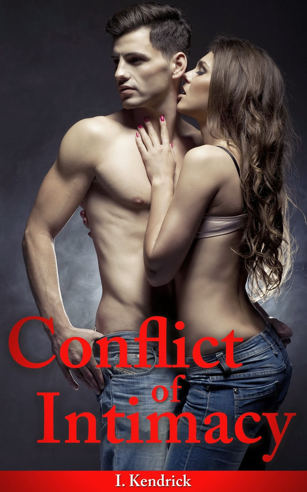 Download the hot read 'Conflict of Intimacy'