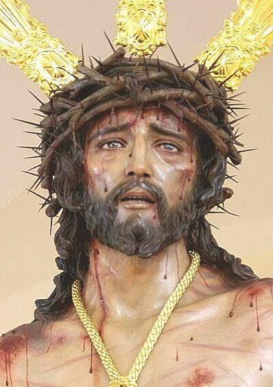 Honrar os Sofrimentos de Jesus com todo o AMOR, pois foi pela SUA Morte na Cruz, que ELE nos salvou