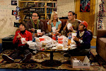 The Big Bang Theory Episode List