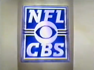 2013 NFL on CBS Announcers & Distribution: Week 12 | B-FLO 360