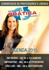 CONGRESSOS 2015