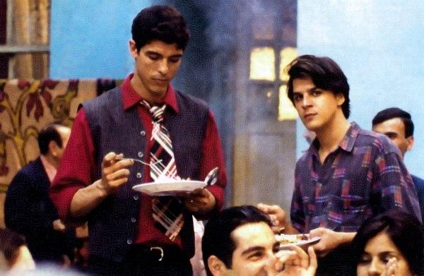 Imagenes De Baño Turco:Imágenes de Hamam, el baño turco, 1997 – Cine Gay Películas Gays