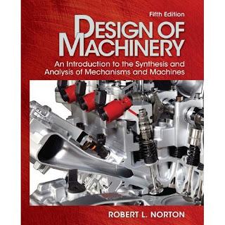 machine design 5th edition norton pdf