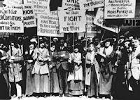 30 años de la LIT-CI y la Cuestión de la Mujer