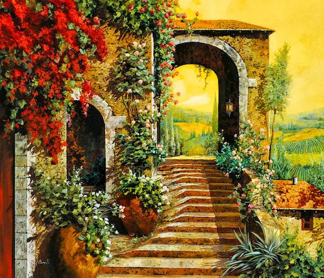 imagenes-lindas-de-paisajes-al-oleo