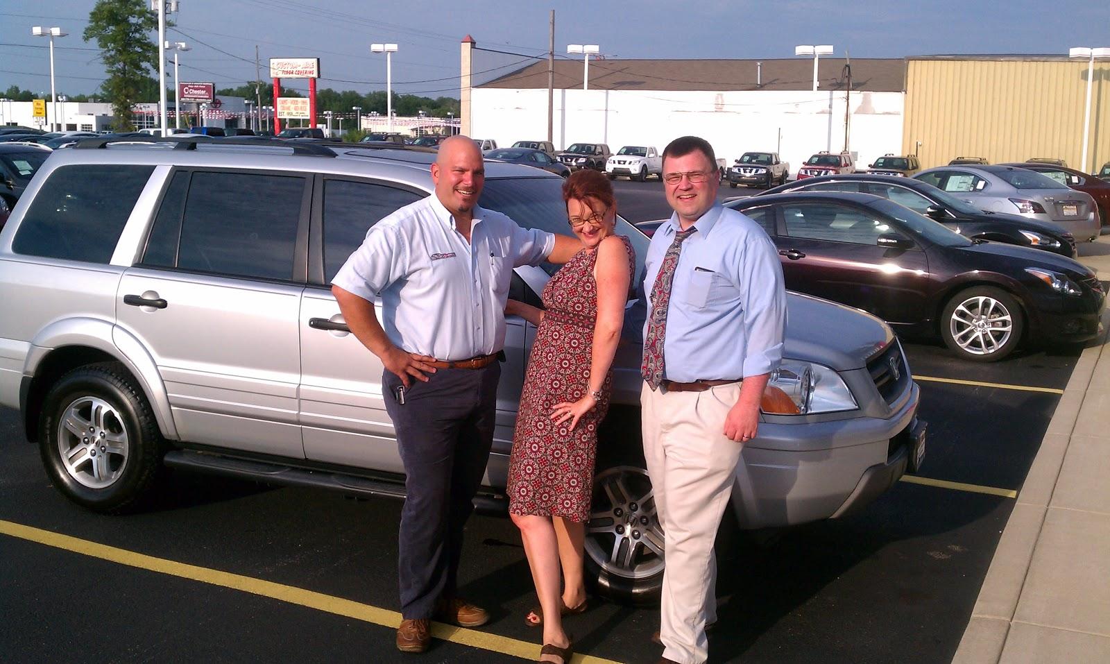 Dave ramsey endorsed car dealer -