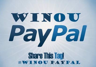 حملة winoupaypal للمطالبة بادخال الباي بال بتونس