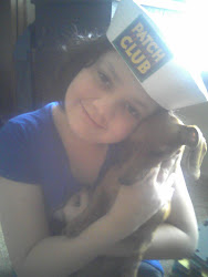 My dog Macy Grace