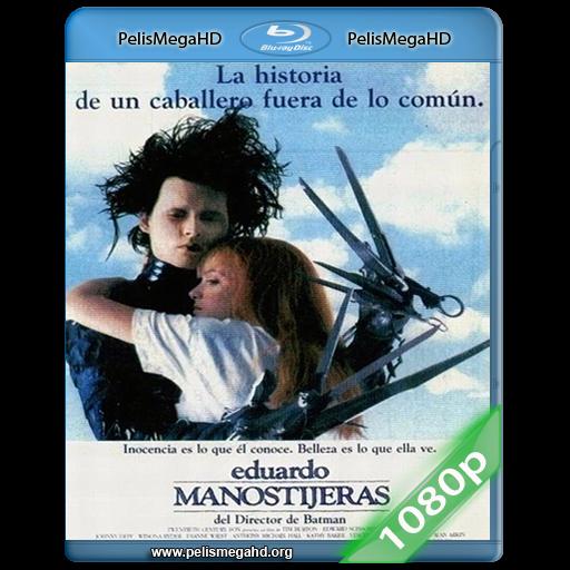 EDUARDO MANOSTIJERAS (1990) 1080P HD MKV ESPAÑOL LATINO