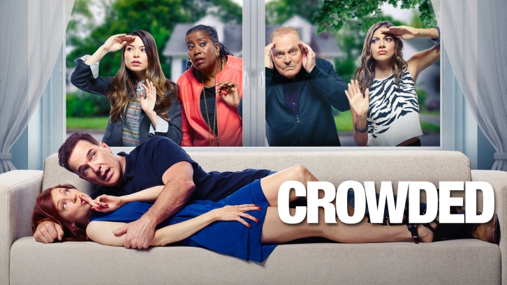 POLL : What did you think of Crowded - Season Finale?