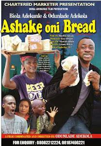 Asake oni bread