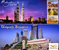 Mengapa Harus Berlibur ke Malaysia dan Singapura