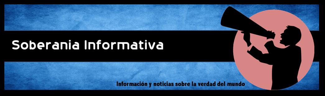 soberania informativa