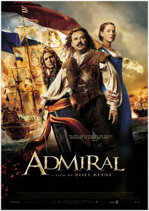 Admiral – Legendado (2015)