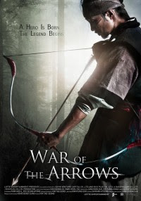 Download Filme War of the Arrows BRRip