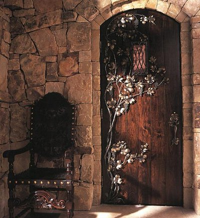 Medieval Knights Dragons Decorating on ebay antique dining room chairs