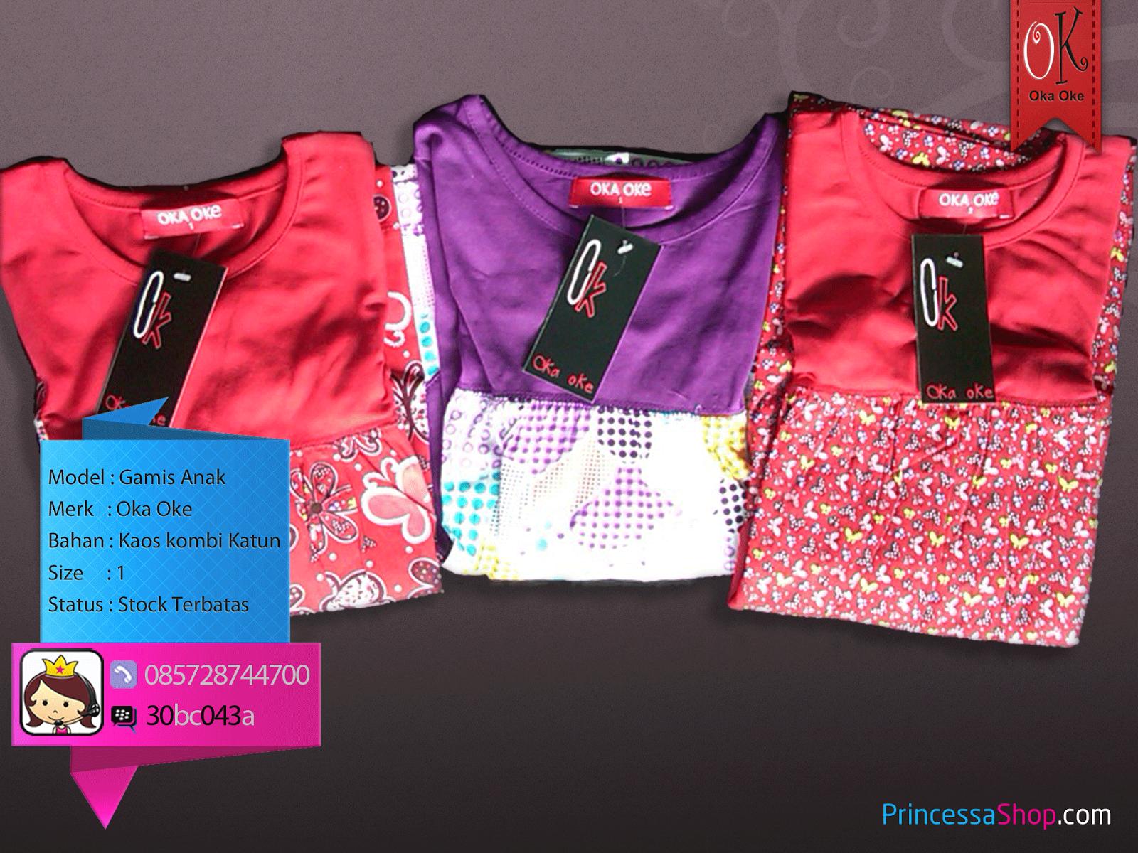 Baju Gamis Anak Model Terbaru Murah Dan Bagus Baju Gamis
