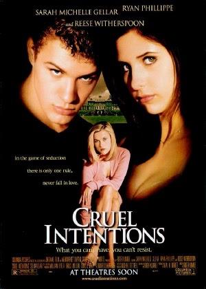 Trò Đùa Tình Ái - Cruel Intentions (1999) Vietsub