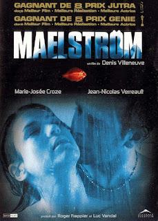 Recenzja filmu Maelström - Denis Villeneuve