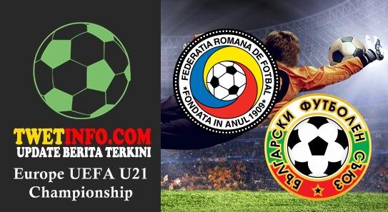 Prediksi Romania U21 vs Bulgaria U21, UEFA U21 04-09-2015