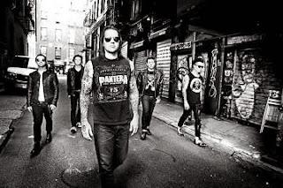 Tabs dan Chord Avenged Sevenfold - Crimson Day Full Tab