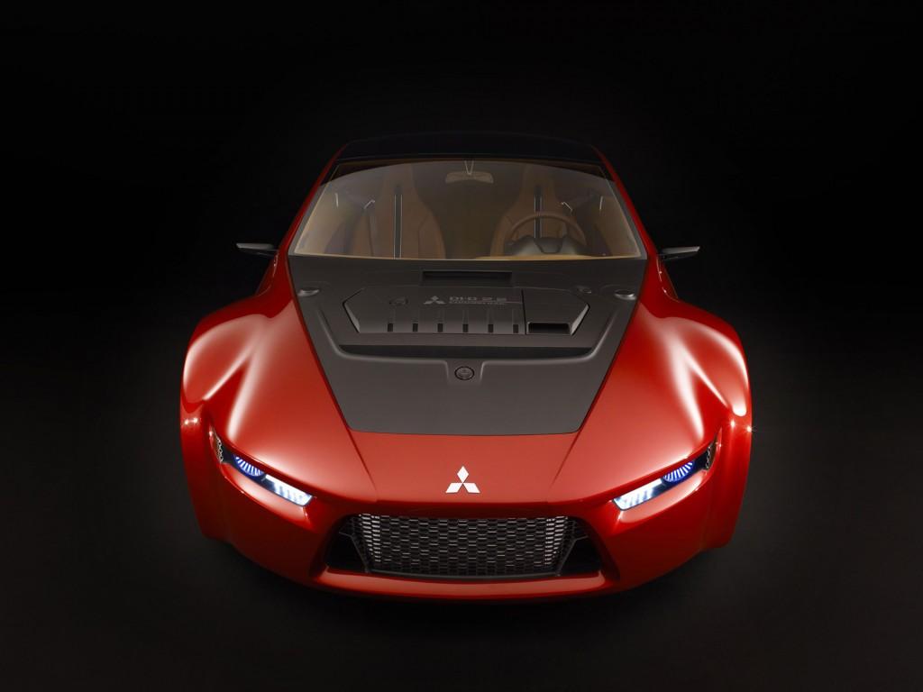 2014 Mitsubishi Eclipse